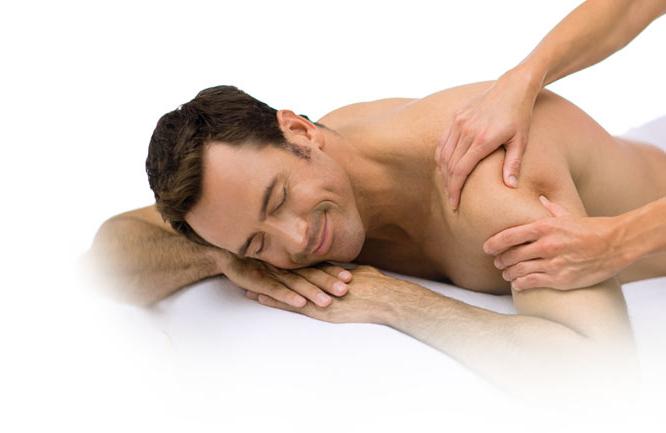 nakne menn eskorte massasje